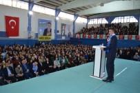 İYİ Parti Sakarya Milletvekili Dikbayır, Cumhur İttifakına Yüklendi Açıklaması 'Çakma Milliyetçiler!'