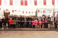 NEVZAT DOĞAN - İzmit'e Bir Park Daha Açıldı