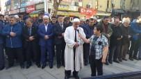 Karabük'te Yeni Zelenda'daki Katliam İçin Gıyabi Cenaze Namazı Kılındı