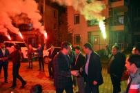 Karaovalı Gençlerden Tosun'a Tam Destek