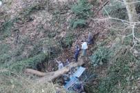 Kastamonu'da Patpat Kazası Açıklaması 1 Ölü, 2 Yaralı