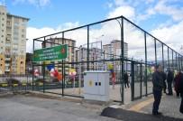 Kastamonu'da Sosyal Projeler Hayata Geçiyor