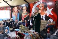 SÜLEYMAN ŞAH - Külünk'ten Seyit Abdülhakim Arvasi Vurgusu