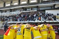 CAMBAZ - Manisaspor 3. Lig'e Düştü