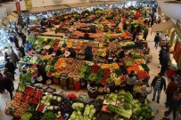 KADINLAR PAZARI - 'Marketler Çoğaldı, Pazarın Tadı Kaçtı'