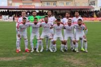 Nevşehir Belediyespor Açıklaması 1 Karaköprü Belediyespor Açıklaması 1