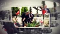 Osman Ak Çanakkale Şehitlerini Unutmadı