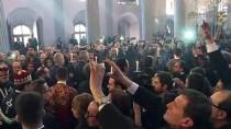 İBRAHİM KALIN - Patrik Mutafyan Son Yolculuğuna Uğurlandı