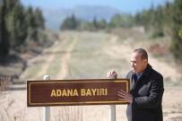İSMAİL KAŞDEMİR - Sözlü'den Çanakkale Şehitlerine Vefa Ziyareti