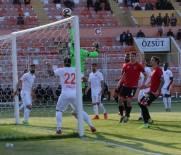 AHMET OĞUZ - Spor Toto 1. Lig Açıklaması Adanaspor Açıklaması 0 - Gençlerbirliği Açıklaması 1