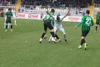 Spor Toto 1. Lig Açıklaması Afjet Afyonspor Açıklaması 1 - Abalı Denizlispor Açıklaması 3