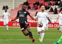 MEHMET CEM HANOĞLU - Spor Toto 1. Lig Açıklaması Boluspor Açıklaması 1 - Balıkesir Baltok Açıklaması 0
