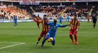 ÖZGÜR YANKAYA - Spor Toto Süper Lig Açıklaması Evkur Yeni Malatyaspor Açıklaması 3 - Ankaragücü Açıklaması 1 (Maç Sonucu)