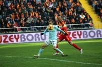 MAHMUT TEKDEMIR - Spor Toto Süper Lig Açıklaması İstikbal Mobilya Kayserispor Açıklaması 1 - Medipol Başakşehir Açıklaması 1 (Maç Sonucu)