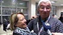EMEKLİ ÖĞRETMEN - 'Tazelenme Üniversitesi'nde Tangoyla 'Gençlik Aşısı'