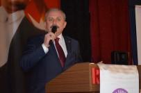 İSLAMAFOBİ - TBMM Başkanı Şentop'dan Yeni Zelanda'da Yaşanan Saldırıya İlişkin Açıklama
