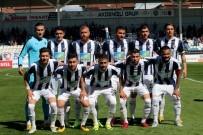 AK PARTİ İLÇE BAŞKANI - TFF 2. Lig Açıklaması Fethiyespor Açıklaması  2 - Sivas Belediyespor  1