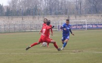 KAYALı - TFF 2. Lig Açıklaması Niğde Anadolu FK Açıklaması 0 - Gümüşhanespor Açıklaması 3