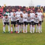 TFF 2. Lig Açıklaması UTAŞ Uşakspor Açıklaması 1 - İnegölspor Açıklaması 2
