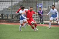 TFF 3. Lig Açıklaması Elaziz Belediyespor Açıklaması 4 - Bergama Belediyespor Açıklaması 1