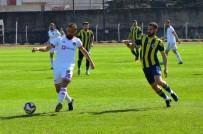 TFF 3. Lig Açıklaması Fatsa Belediyespor Açıklaması 0 - Turgutluspor Açıklaması 1