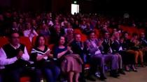 Tıp Profesöründen '14 Mart Tıp Bayramı' Konseri