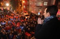 ERDOĞAN TOK - Tok Açıklaması 'Cedit Mahallesi Kararını Cumhur İttifakı'ndan Yana Vermiş'