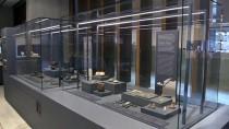 KAZDAĞLARI - Troya Müzesi Resmi Açılışa Hazır