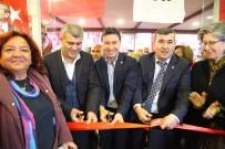 Turgutreis'te Şölen Gibi Seçim Ofisi Açılışı