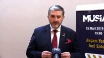 'Türkiye, Ekonomisi Çok Güçlü Bir Ülke'