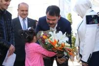 DEPREM RİSKİ - 'Türkiye Genelinde Yaklaşık 650 Bin Tapumuzun Devrini Yaptık'