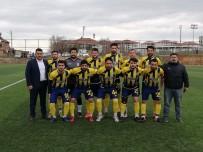 1. Amatör Küme Büyükler Futbol Ligi Play-Off Grubu İlk Hafta Heyecanı