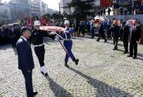 ERDOĞAN BEKTAŞ - 18 Mart Çanakkale Şehitleri Anıldı