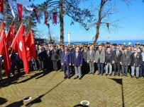 18 Mart Şehitler Anma Günü Ve Çanakkale Deniz Zaferinin 104. Yıldönümü Etkinlikleri
