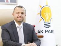 SİYASİ PARTİ - AK Parti'den CHP'ye Toplu Ulaşım Cevabı