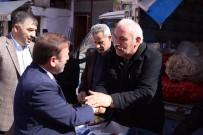 AK Parti Giresun Milletvekili Öztürk Açıklaması 'Bu Seçim Beka Meselesine Dönüştü'