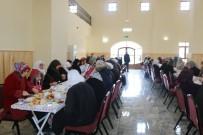 AK Parti Kadın Kolları Kahvaltı Düzenledi