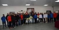 AYRIMCILIK - Altyapı Antrenörlerine 'Çocuk Koruma' Semineri
