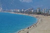 BANGKOK - Antalya En Çok Ziyaret Edilen 20 Şehir Arasında