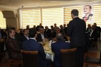 MESCID - Başkan Adayı Taşyürek Açıklaması'Ticareti Ve Sanayiyi Güçlendirerek İstihdamı Arttıracağız'