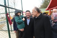 Başkan Babaş Açıklaması 'Mesleğimiz Belediyecilik, Sevdamız Kastamonu'