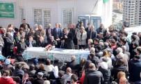 ÇANKAYA BELEDIYESI - Başkan Taşdelen'den Zafertepelilere Müjde