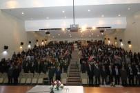 BEÜ'de 18 Mart Şehitleri Anma Günü Ve Çanakkale Zaferi'nin 104. Yıldönümü