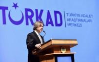 AHMET MISBAH DEMIRCAN - Beyoğlu Belediye Başkanı Ahmet Misbah Demircan Açıklaması 'İnsanlar Şehirlerde Ekonomi Bazlı Planlama Bekliyor'