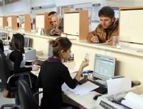 UZMAN JANDARMA - Binlerce memura derece ilerlemesi ve maaş zammı müjdesi!