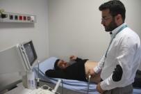 KADİR YILDIRIM - Bir Hastadan, 152 Parça Taş Çıkartıldı