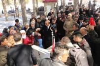 Bitlis'te 18 Mart Şehitleri Anma Günü Ve Çanakkale Zaferi'nin 104. Yıldönümü