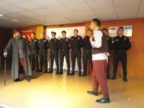 ÇANAKKALE DESTANI - Çaldıran'da 18 Mart Şehitleri Anma Günü Ve Çanakkale Zaferi'nin 104. Yıldönümü