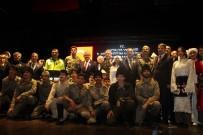 ÖZDEMİR ÇAKACAK - Çanakkale Zaferi'nin 104'Üncü Yıl Dönümü
