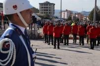 Çanakkale Zaferinin 104'Üncü Yılı Karabük'te Kutlandı